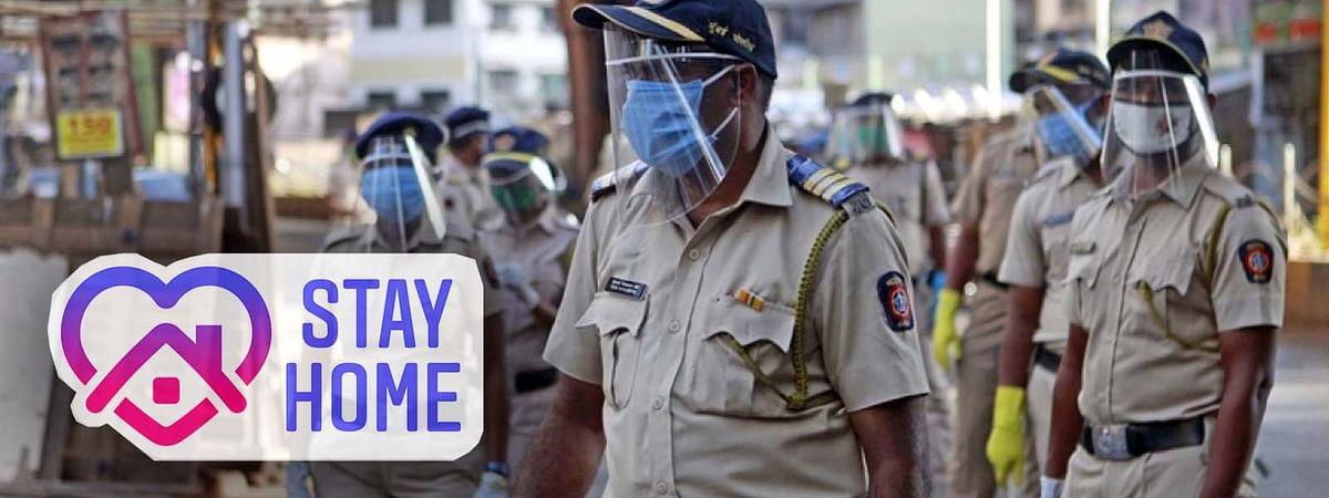 मुंबई: 55 से अधिक उम्र के पुलिसकर्मियों पर विभाग का बड़ा फैसला