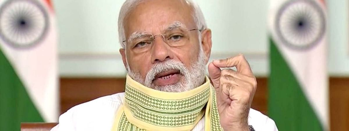 PM Modi calls emergency meeting to discuss 'Amphan' storm super cyclone