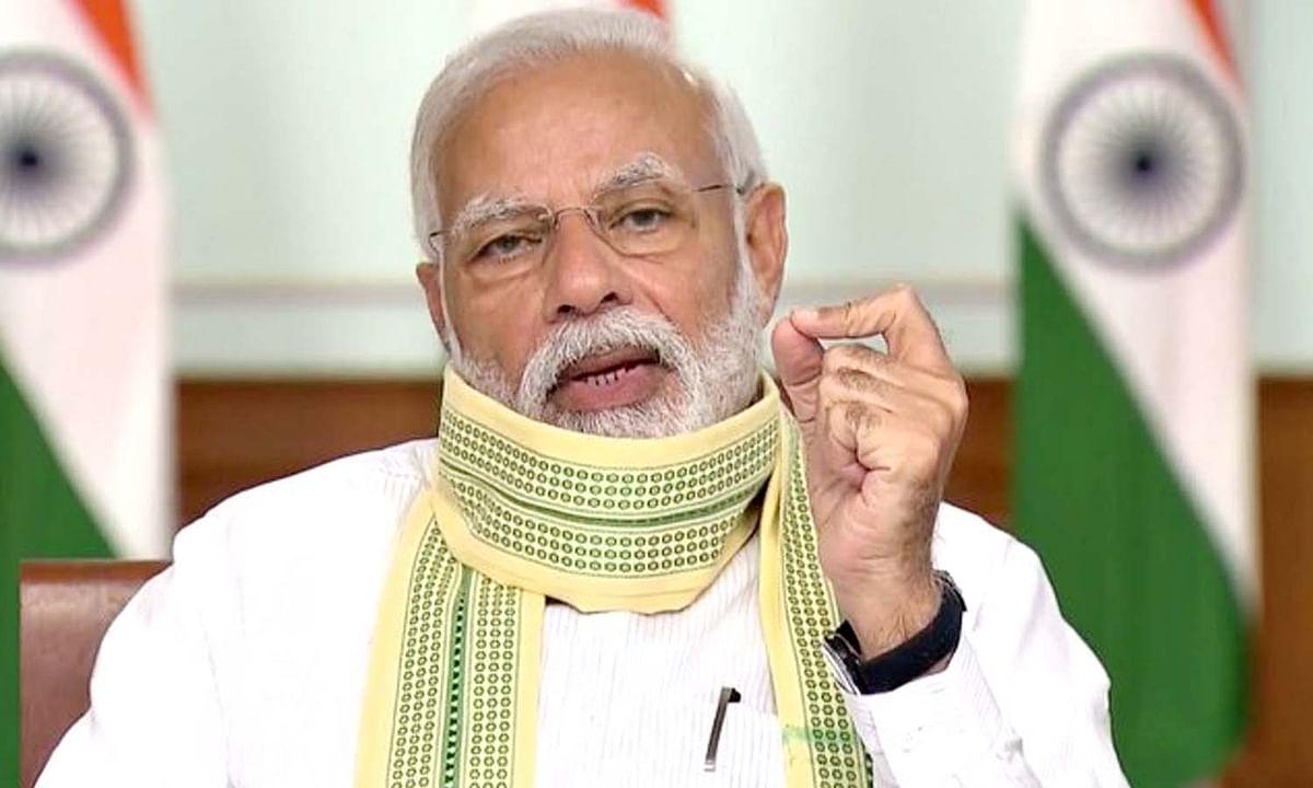 'अम्फान' तूफान सुपर साइक्लोन में बदला, PM मोदी ने बुलाई आपात बैठक