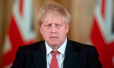 चीन की ब्रिटेन के PM को दो टूक- आंतरिक मामलों में हस्तक्षेप बंद करे
