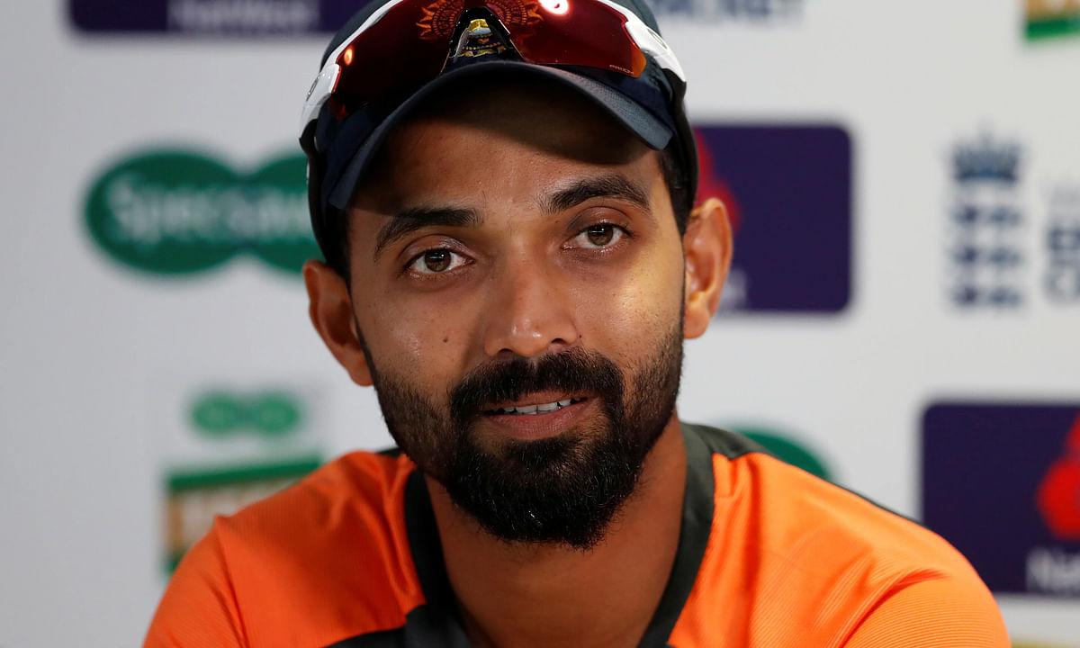कोरोना जंग के बीच IPL के आयोजन को लेकर बल्लेबाज रहाणे की राय