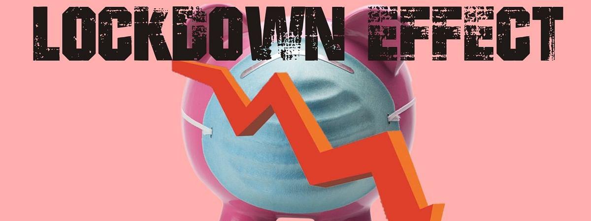 भारत के 21 दिन के लॉकडाउन का घरेलू मांग और निजी निवेश पर असर पड़ेगा।