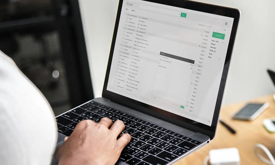 डब्ल्यूएचओ के नाम पर चंदा माँगने वाले फर्जी ईमेल से रहें सावधान