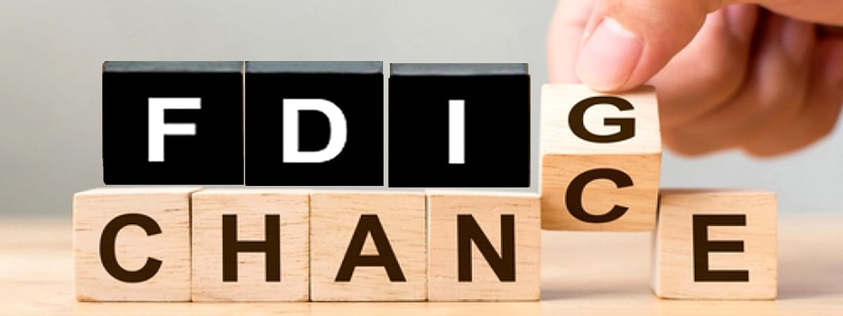 Indian Government Changed FDI Rules