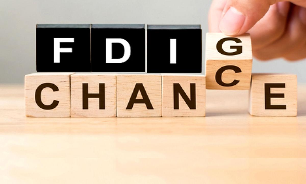 भारत सरकार ने चाइना के निवेशों को देखते हुए बदले FDI के नियम