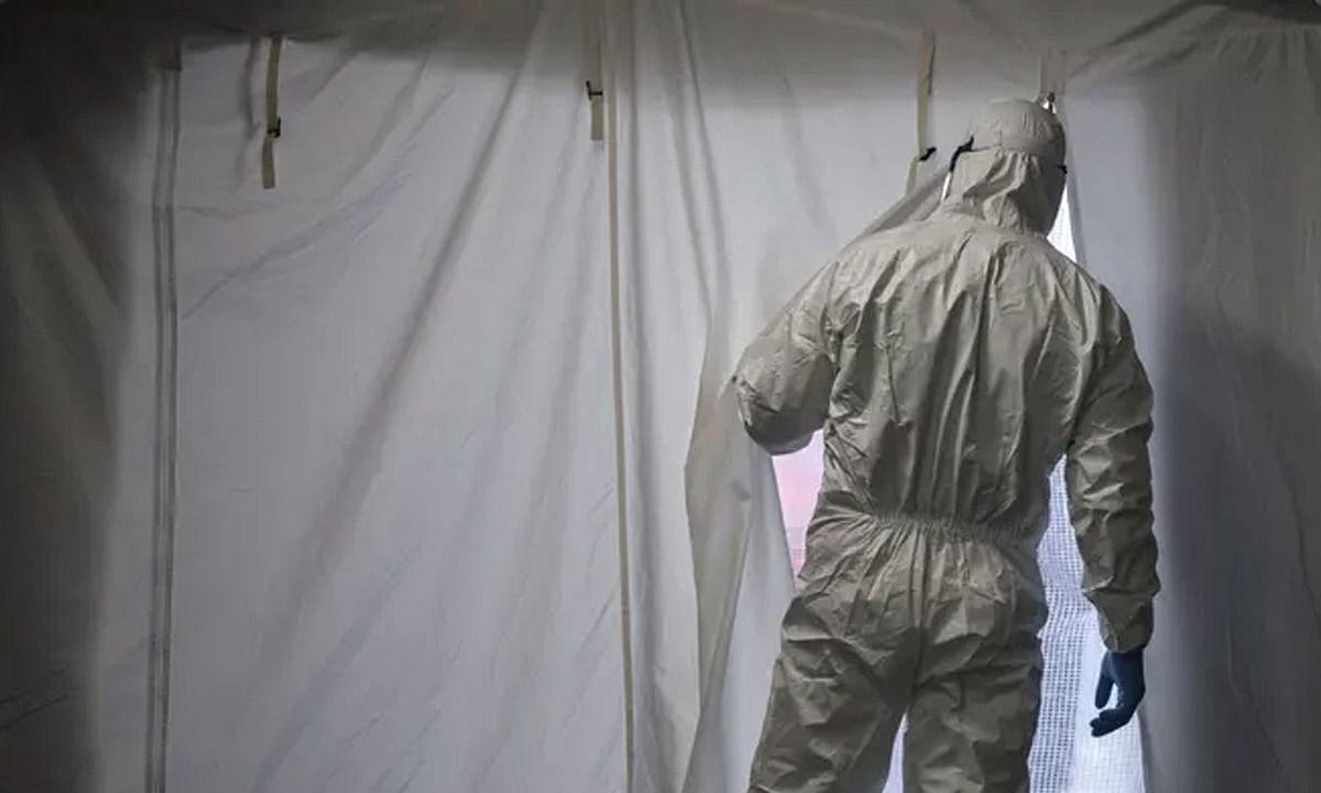 अधिकारी की लापरवाही पड़ नहीं जाये भारी, बढ़ा कोरोना संक्रमण का ख़तरा