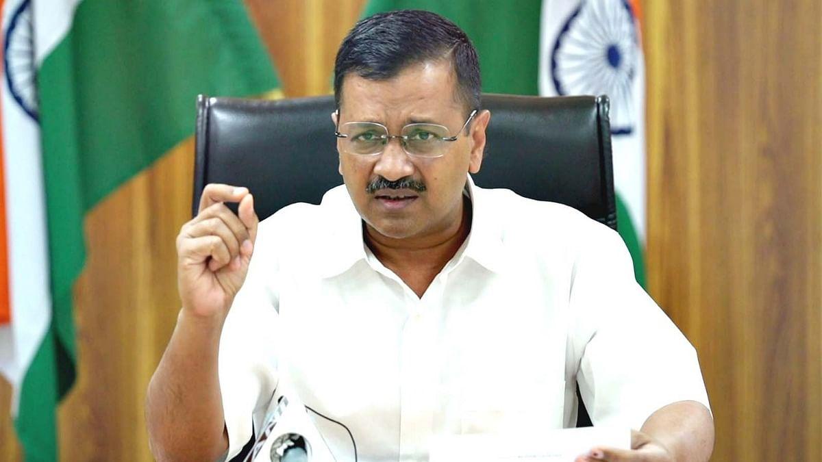 दिल्ली में कोरोना टीकाकरण योजना पर CM केजरीवाल की PC- किए ये बड़े दावे