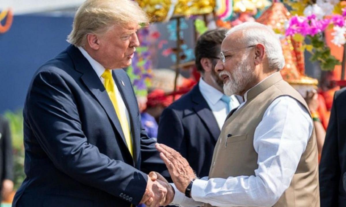 अमेरिका कर रहा भारत को GSP दर्जा देने पर विचार