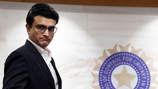 IPL के नुकसान पर बोले बीसीसीआई (BCCI) के अध्यक्ष सौरव गांगुली