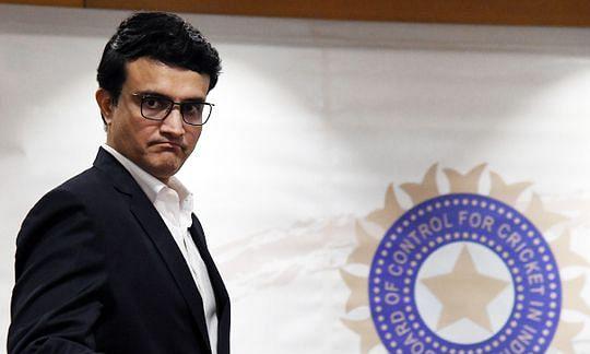 बीसीसीआई अध्यक्ष गांगुली ने माना निकट भविष्य में क्रिकेट पर खतरा