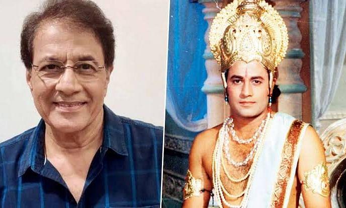 रामायण के 'राम' ने बयां किया अपना दर्द, कभी नहीं मिला सम्मान
