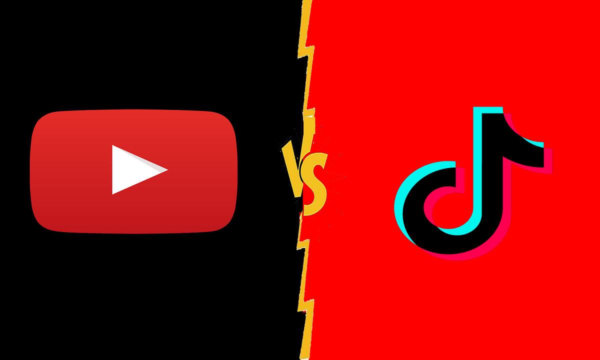TikTok को टक्कर देने Google जल्द लांच करेगा YouTube का नया वर्जन