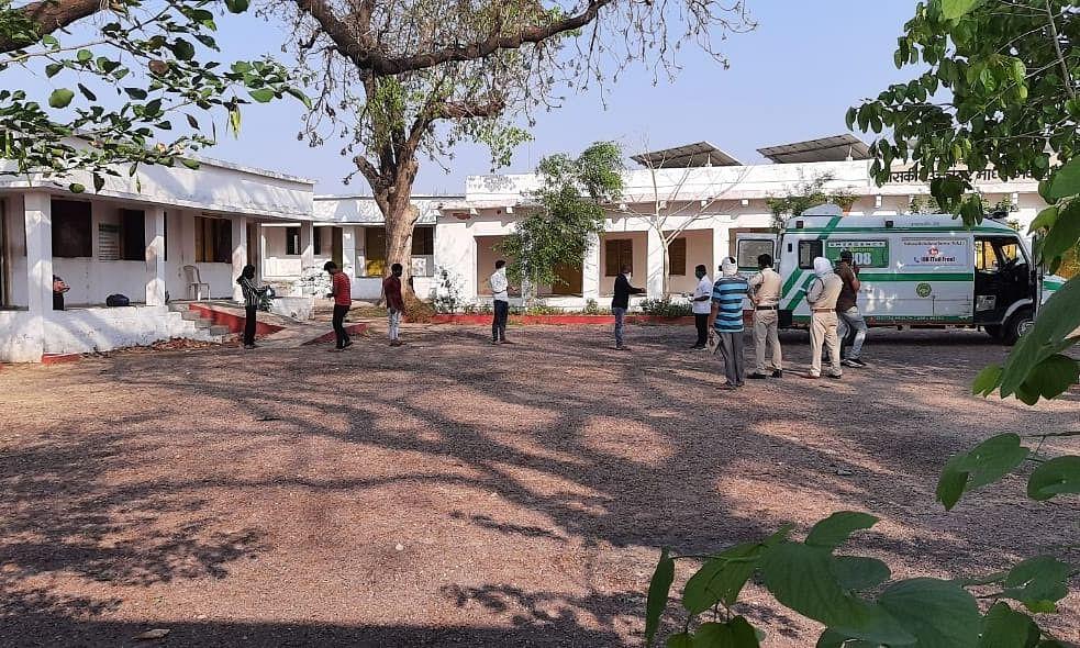 पन्ना के लिए राहत की खबर, हरदी के पांचों लोगों की रिपोर्ट निगेटिव