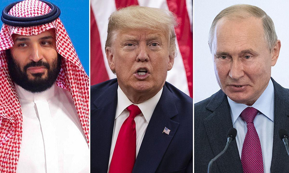तेल उत्पादक को लेकर रूस और सऊदी अरब के बीच हुआ समझौता