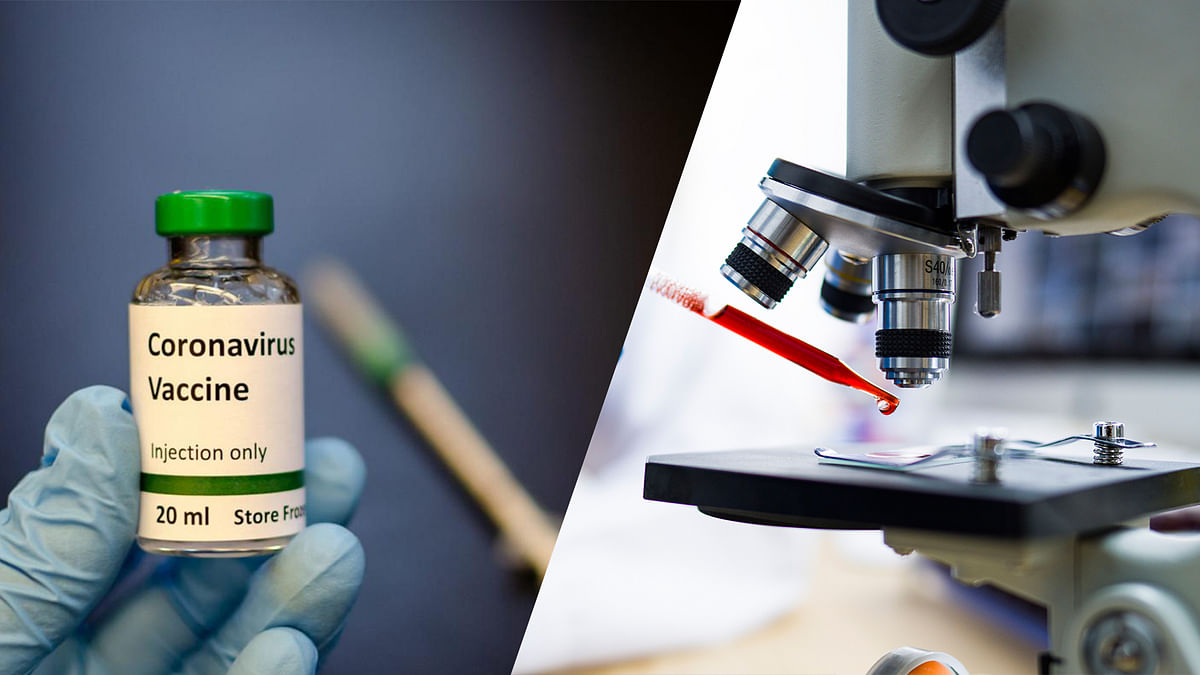 WHO: 70 वैक्सीन में से 3 मनुष्यों पर टेस्ट किये जा सकते हैं