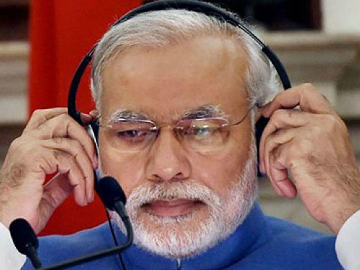 भारत के प्रधानमंत्री मोदी ने बांग्लादेश की प्रधानमंत्री को दी बधाई