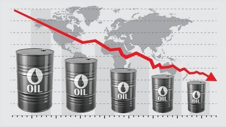 गिरकर संभला US क्रूड, भारतीय तेल कंपनियों के दाम में उठापटक जारी