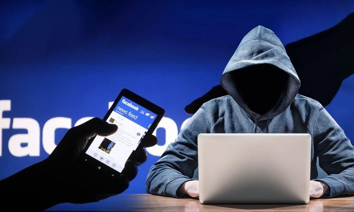 FB एकाउंट हैक कर बदमाश मैसेज कर मदद के नाम पर मांग रहे रुपए