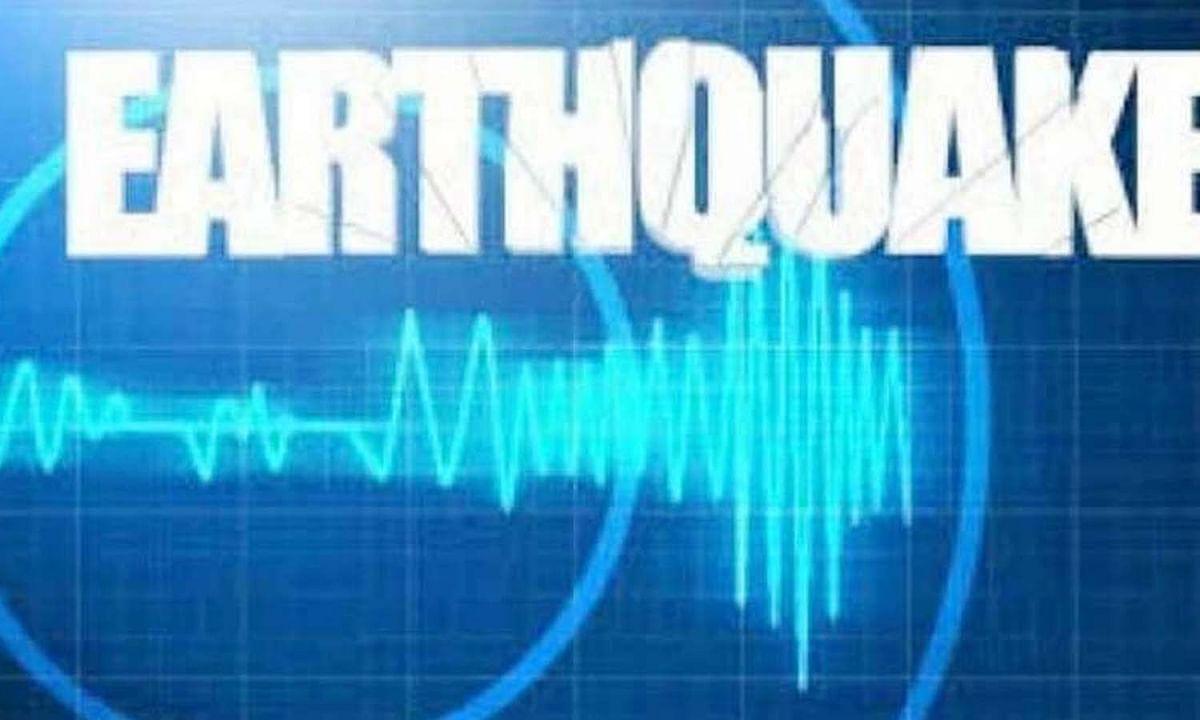 भूकंप से दिल्ली-NCR की जमीन 24 घंटे में फिर दहली, लोग चिंतित