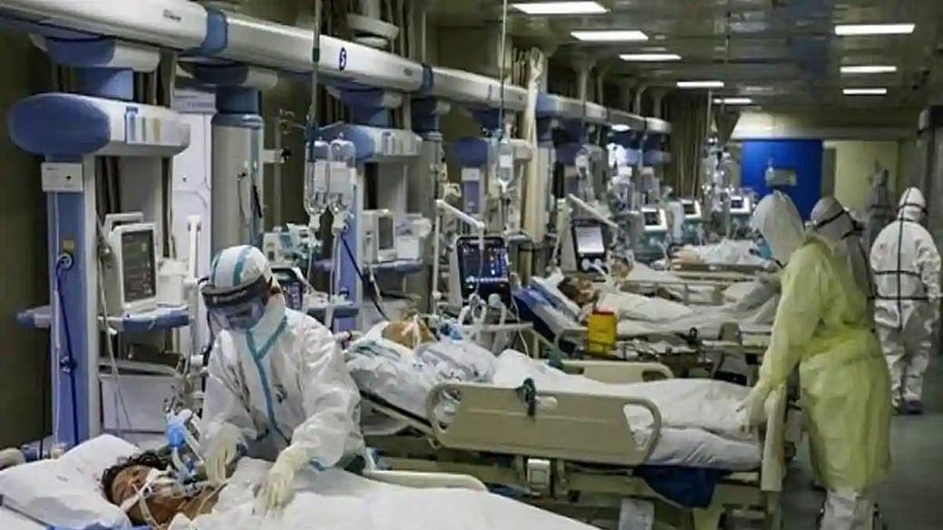 विश्व में 29.23 लाख से अधिक लोगों की कोरोना से मौत