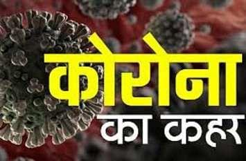 इंदौर में बढ़ा कोरोना का आंकड़ा, दो दिन में 7 लोगों की मौत
