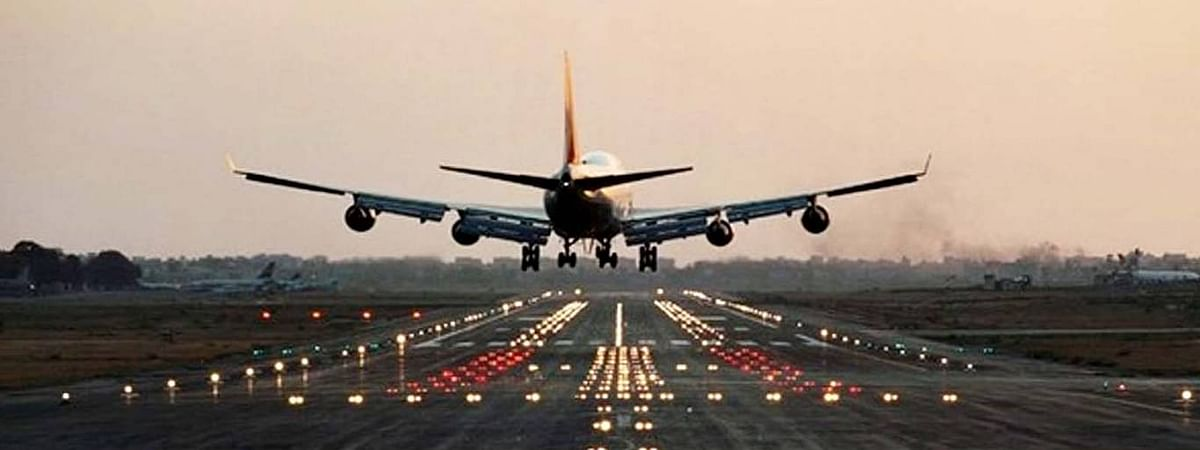 International Flights Canceled till 31 August in India
