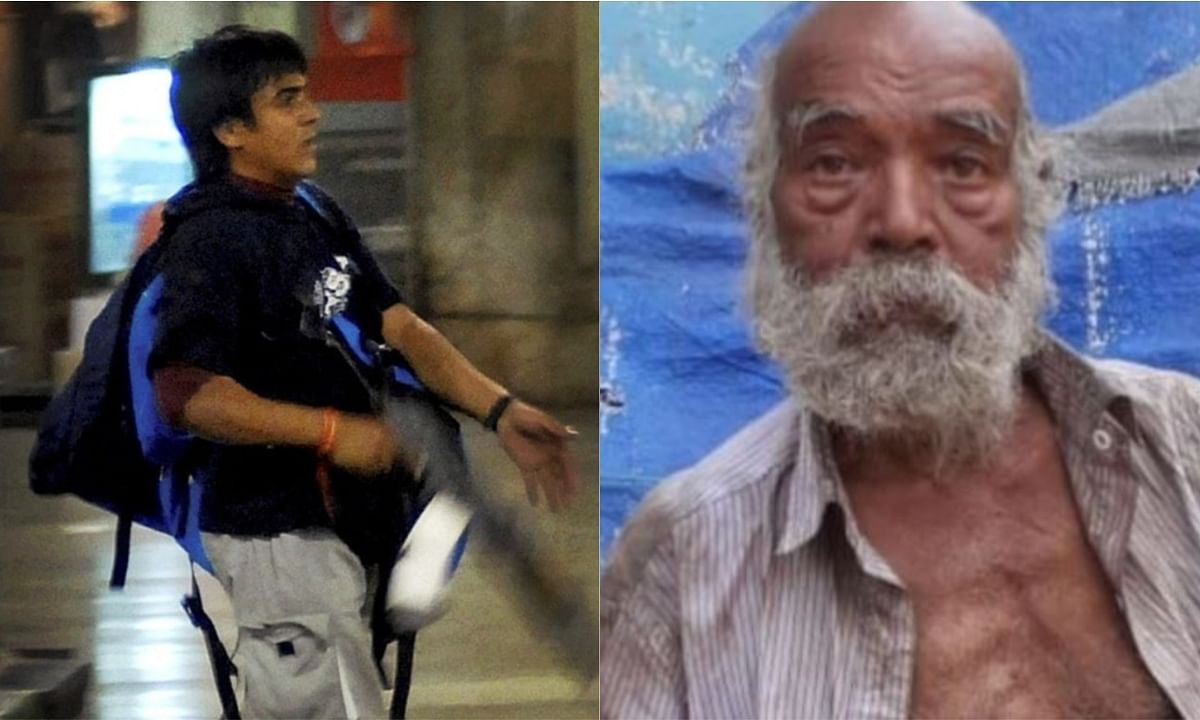26/11 के आतंकी कसाब के प्रमुख गवाह का निधन