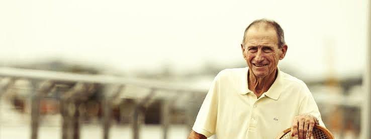 दिग्गज टेनिस खिलाड़ी एश्ले कपूर का निधन, यह हैं बड़ी उपलब्धियां