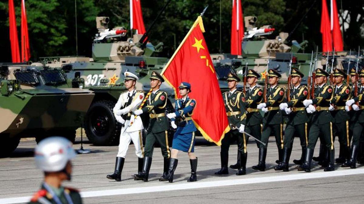 क्या चीन रक्षा बजट में इजाफा कर भारत-US को देना चाहता है टक्कर!