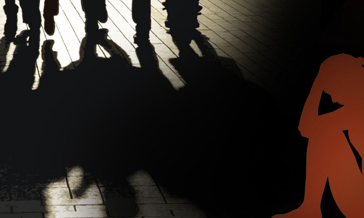 MP: भाई-बहन के साथ 7 दरिंदो ने किया घृणित अपराध
