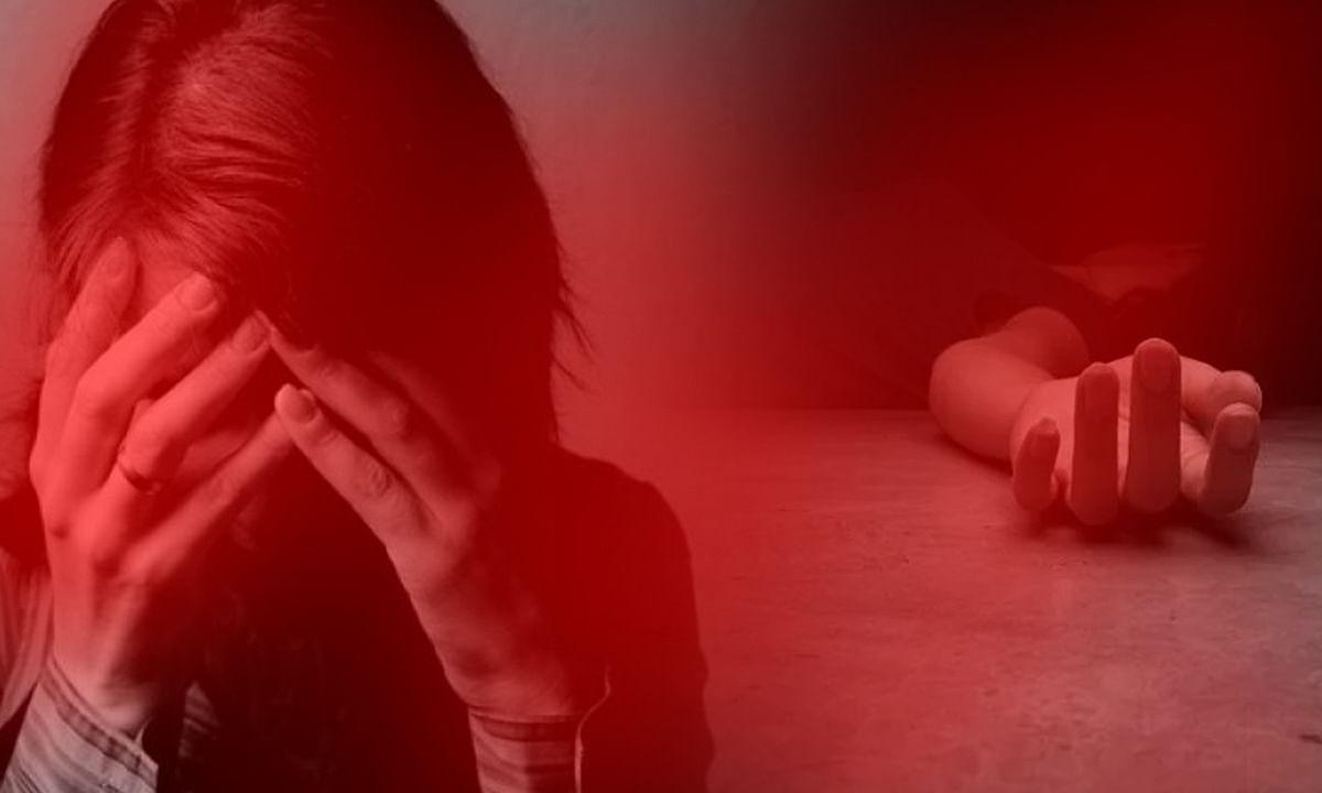 आत्महत्या का केस: दुष्कर्म की शिकार बनी किशोरी ने लगाई फांसी,जांच जारी