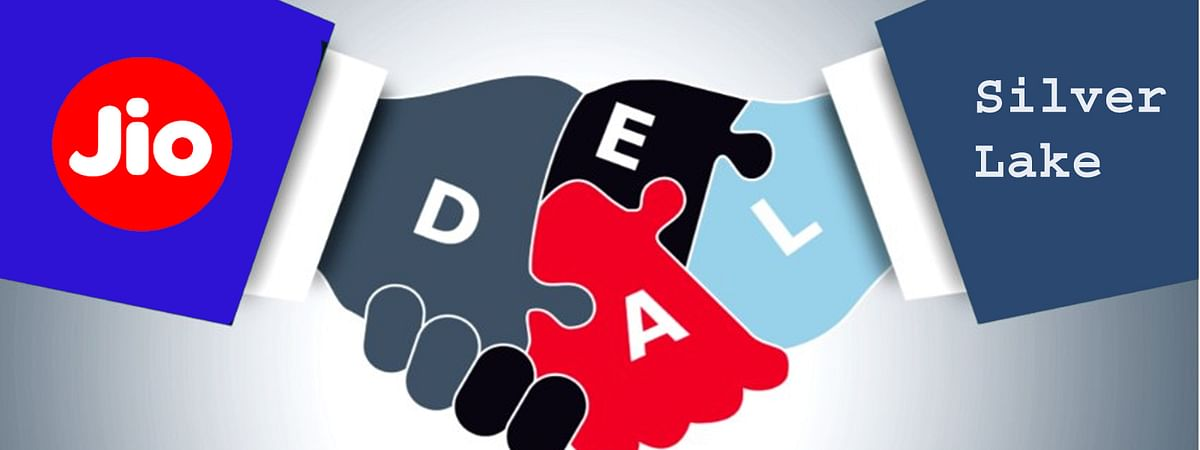Reliance Industries or Silver Lake Deal