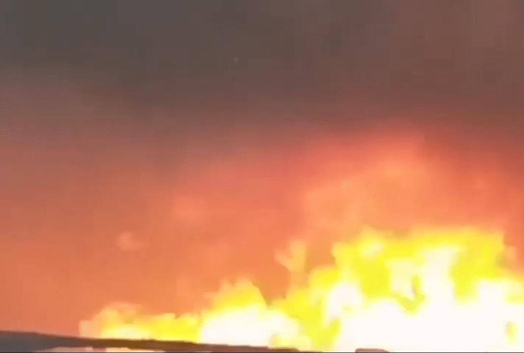 ग्वालियर में आग ने मचाई भयंकर तबाही, 3 मासूमों समेत 7 जिन्दा भस्म