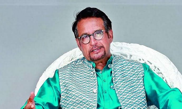 कोरोना वायरस की चपेट में आए एक्टर किरण कुमार, घर पर हुए क्वारंटाइन