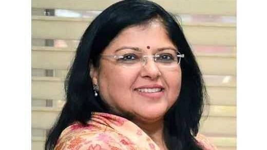 सीनियर आईएएस वीरा राणा प्रदेश की मुख्य निर्वाचन अधिकारी नियुक्त