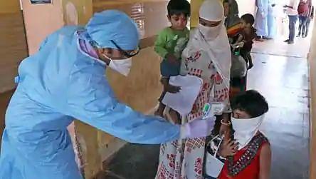 लॉकडाउन- 4 के शुरुआत में मध्यप्रदेश में कोरोना संक्रमण की स्थिति