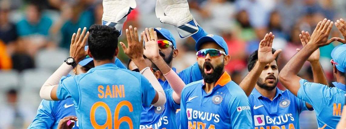 Covid-19: महामारी के बीच इस देश से क्रिकेट खेलने को तैयार है भारत