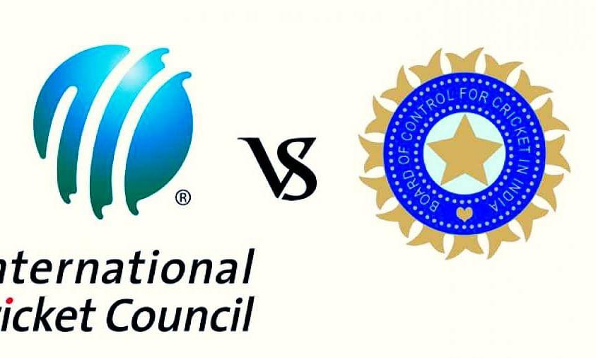 आखिर बीसीसीआई पर क्यों दबाव बना रहा आईसीसी
