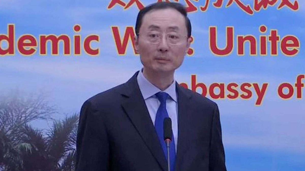 भारत का तेवर देख नरम पड़े चीन के सुर, चीनी राजदूत का बड़ा बयान