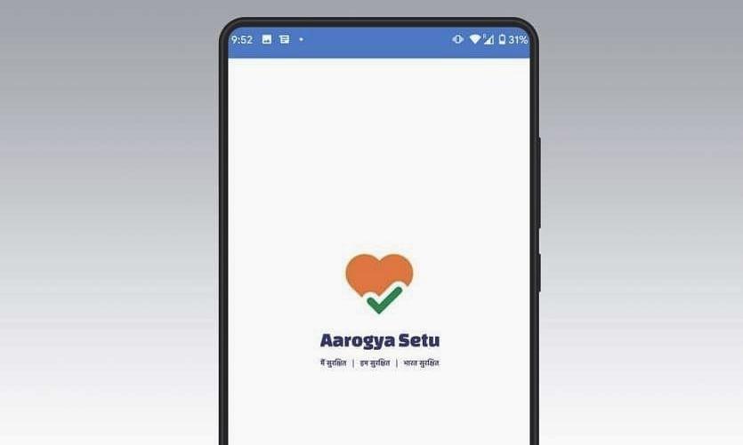 Aarogya Setu ऐप की प्राइवेसी पॉलिसी में किए गए कुछ बदलाव