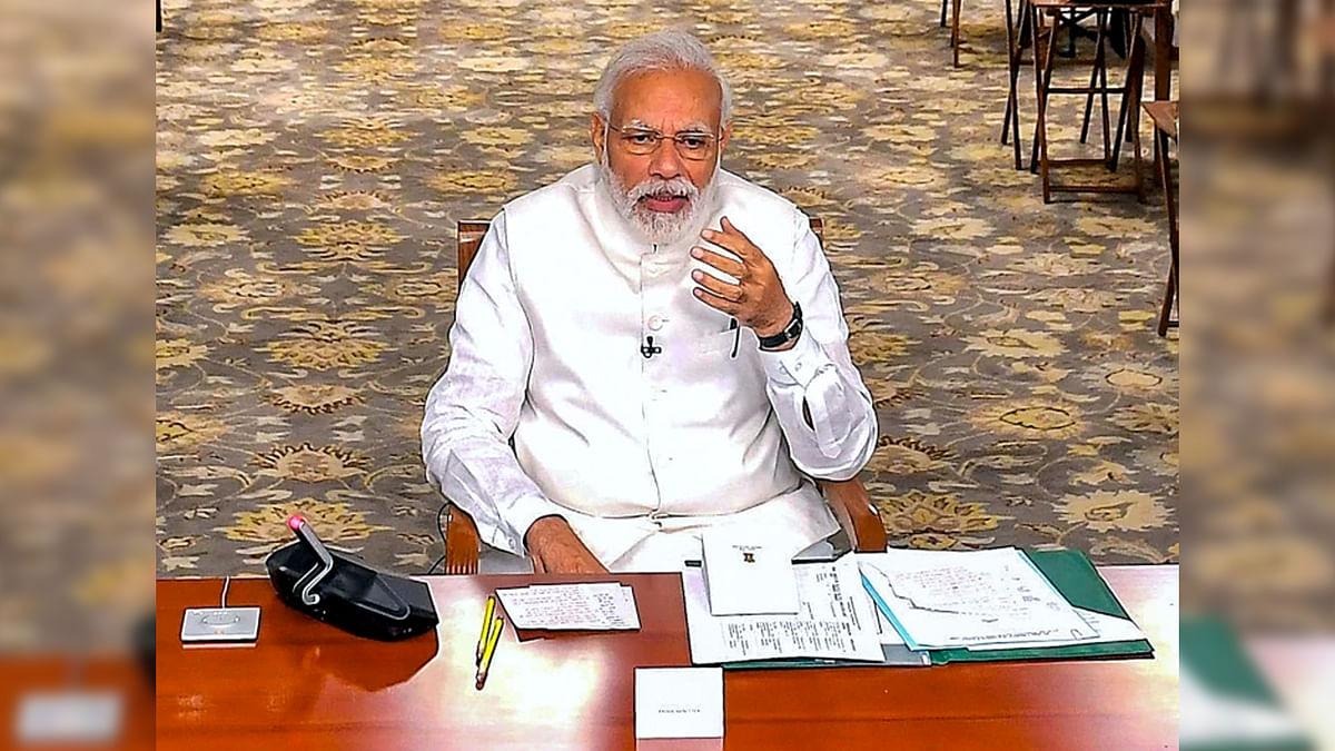 प्रधानमंत्री मोदी कल इन राज्यों के मुख्यमंत्रियों के साथ बातचीत करेंगे