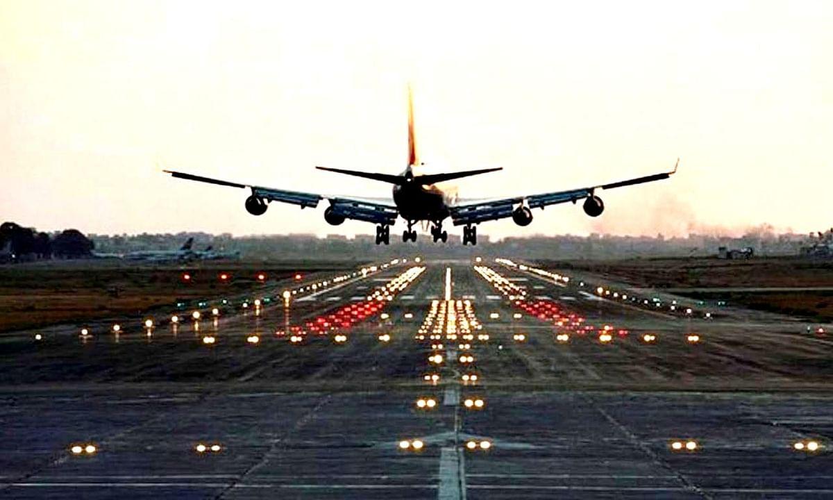 जल्द शुरू हो सकता है घरेलू उड़ानों का संचालन, चढ़े कंपनियों के शेयर