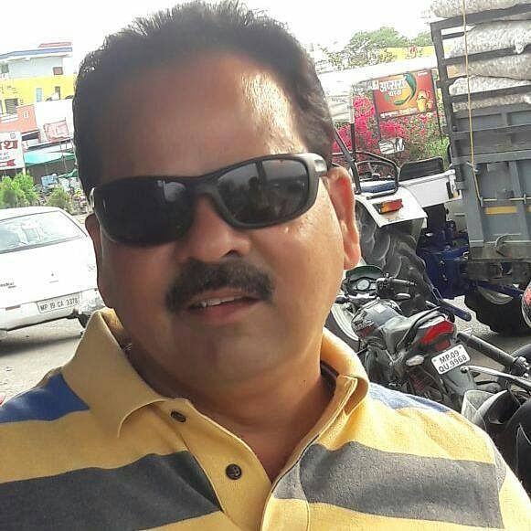 Gopal Mavar