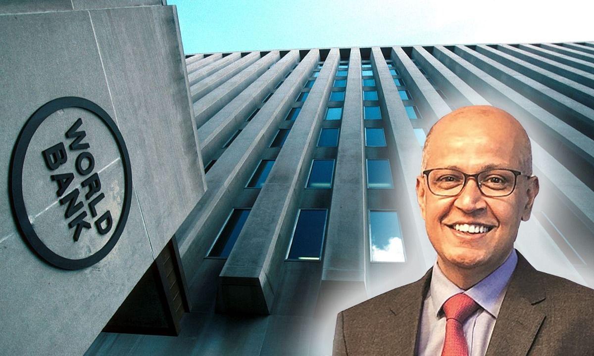 भारत के आभास झा को मिली वर्ल्ड बैंक में अहम पद पर नियुक्ति