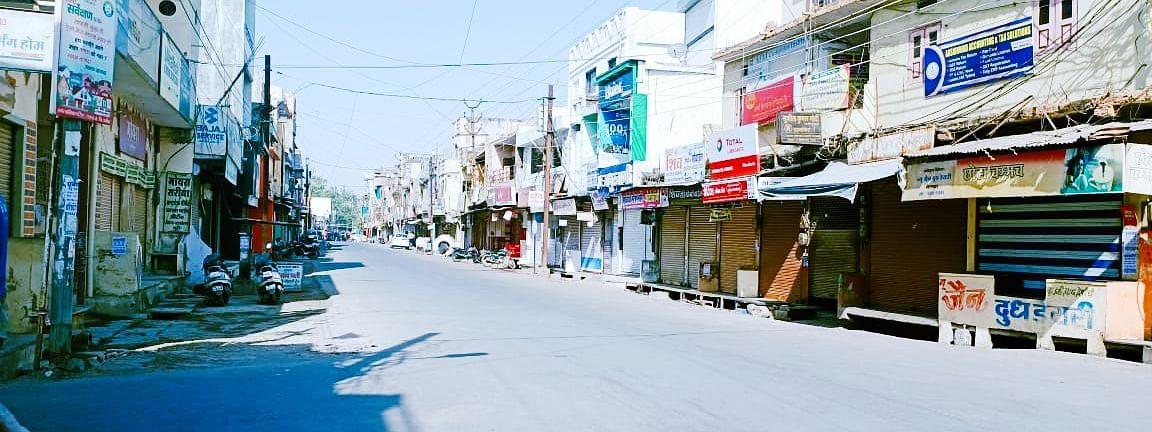 नागदा कोरोना मुक्त, 26 मई से धीरे-धीरे शहर खुलने की होगी शुरुआत