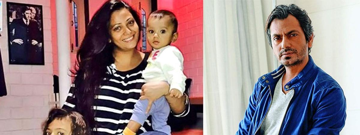 Nawazuddin Siddiqui Wife Aaliya Demands Divorce