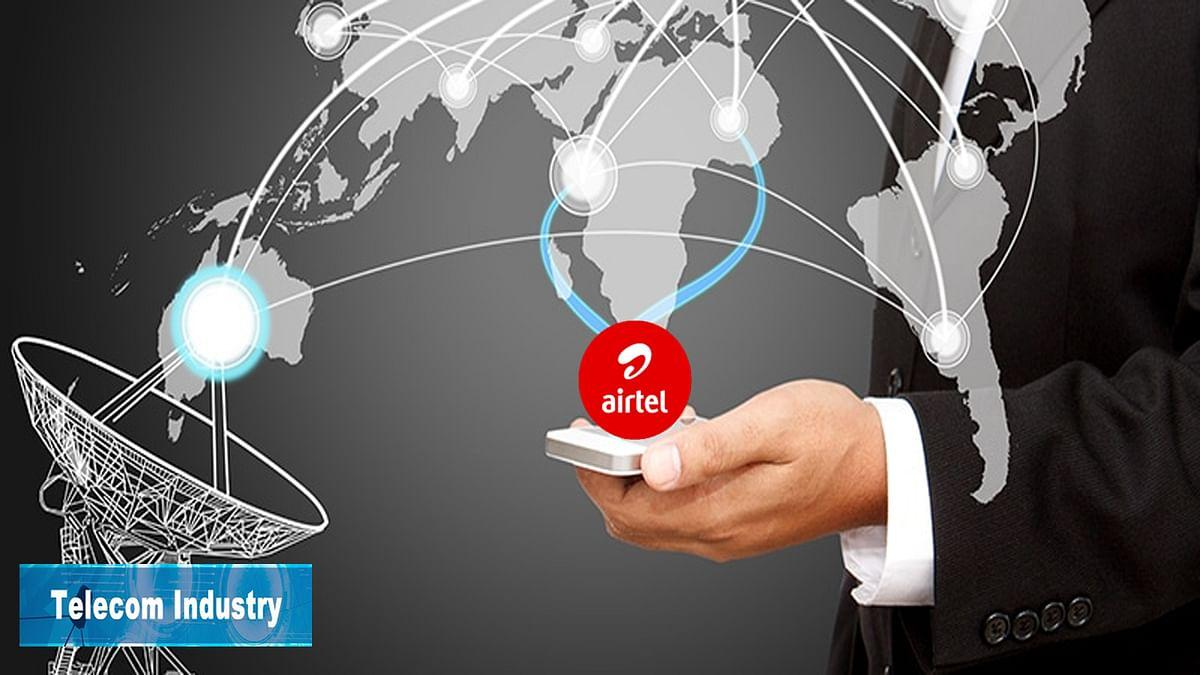 भारती टेलीकॉम ने Airtel कुछ हिस्सेदारी बेचने का ऐलान किया