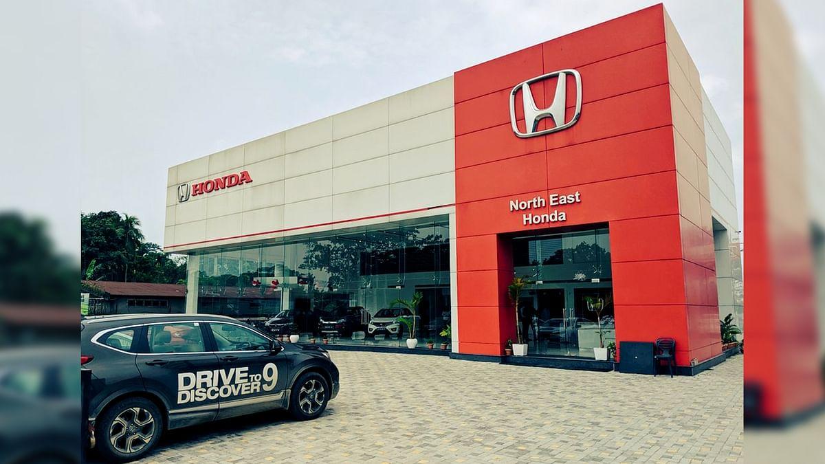 Honda कंपनी ने अपनी 60 हजार से भी ज्यादा कारों को किया रिकॉल