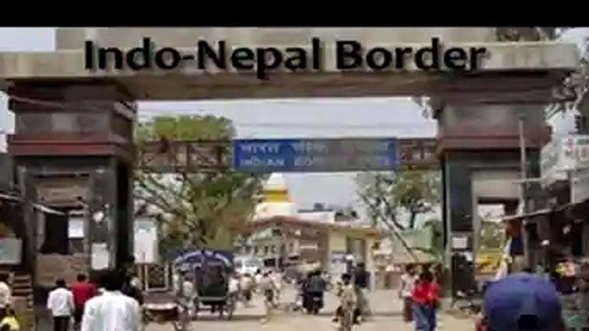 भारत-नेपाल सीमा विवाद पर बोले रहवासी-जमीन हमारी है, हमारी ही रहेगी