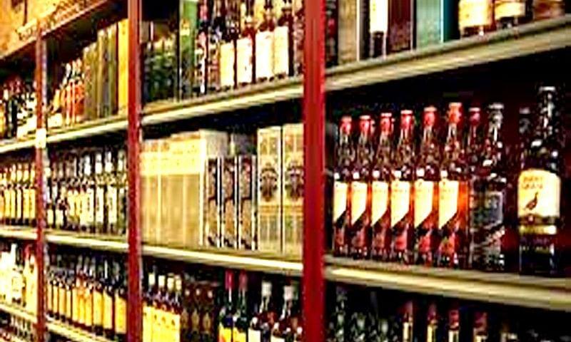 शराब की दुकानों को लेकर BMC कमिश्नर का बड़ा फैसला